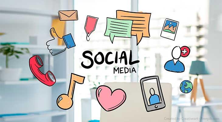 Redes Sociales: ¿Nuestras íntima enemigas?